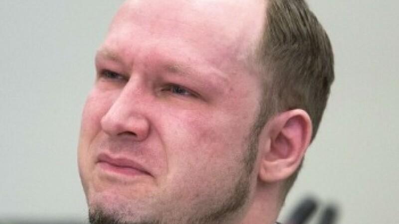 Avocatul Poporului din Norvegia este ingrijorat ca Breivik, extremistul care a ucis 77 de oameni, este tinut prea mult izolat