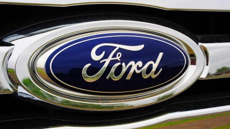 """Prima companie care """"s-a speriat"""" de venirea lui Trump la putere in SUA. Miscarea neasteptata facuta de Ford"""