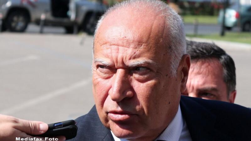 Dan Voiculescu a pierdut un nou proces legat de dosarul ICA. Decizia Curtii de Apel nu este definitiva