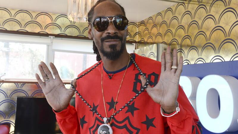 La mai putin o saptamana de la incidentul din Suedia, Snoop Dogg are din nou probleme. Ce au gasit politistii italieni la el