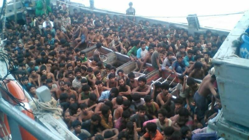 Naufragiu in Marea Egee. Migranti morti dupa ce ambarcatiunea lor s-a scufundat in largul Turciei