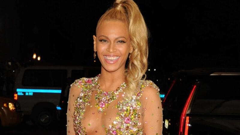 Cadoul neașteptat pe care Beyonce l-a primit de ziua ei