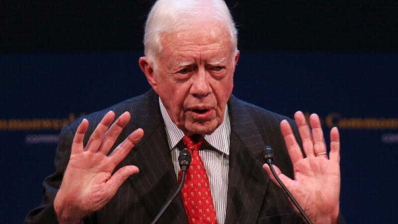 Fostul președinte american Jimmy Carter este dispus să poarte negocieri de pace cu Phenianul