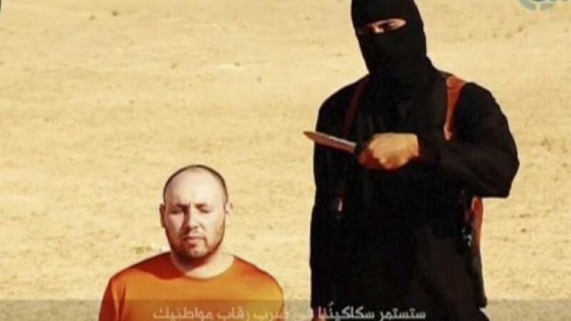 Statul Islamic a confirmat ca