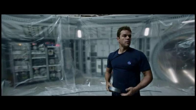 Povestea unui astronaut pierdut pe Planeta Marte - noul film al lui Matt Damon: