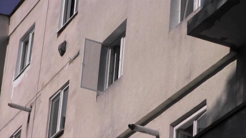 Bărbat mort după ce a sărit de la etaj, din Spitalul Judeţean Argeş. Se certase cu fiica lui