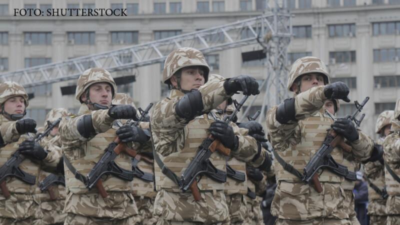 Ministrul Apararii, de acord cu proiectul de pregatire militara a tinerilor. General: