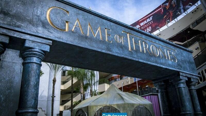 Atac cibernetic asupra serialului Game of Thrones