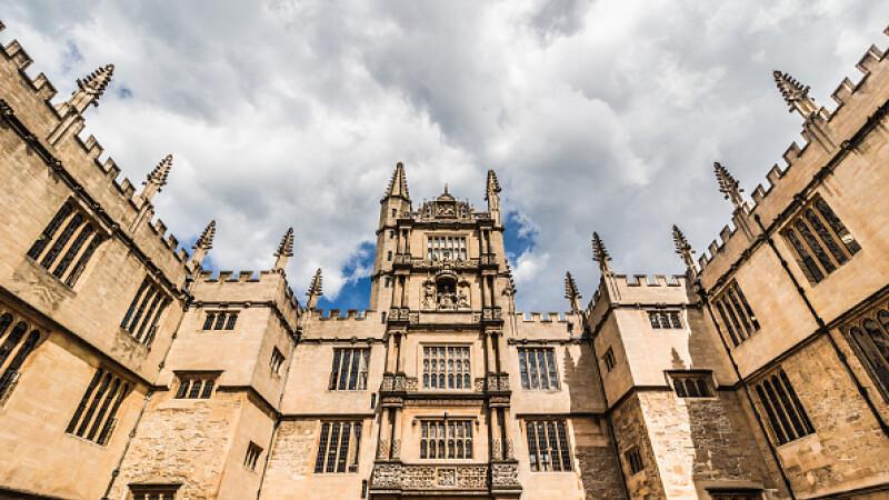 Universitatea Oxford