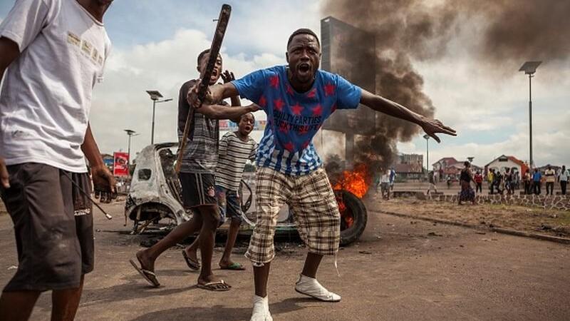 14 membri ai grupării BDK, ucişi de forţele de securitate congoleze