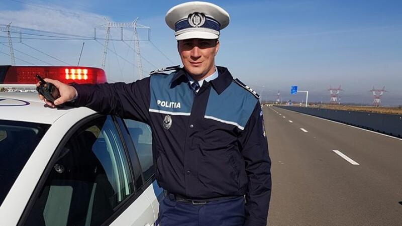 Godină, conflict deschis cu șefii Academiei de Poliție. Mesajul pentru rector