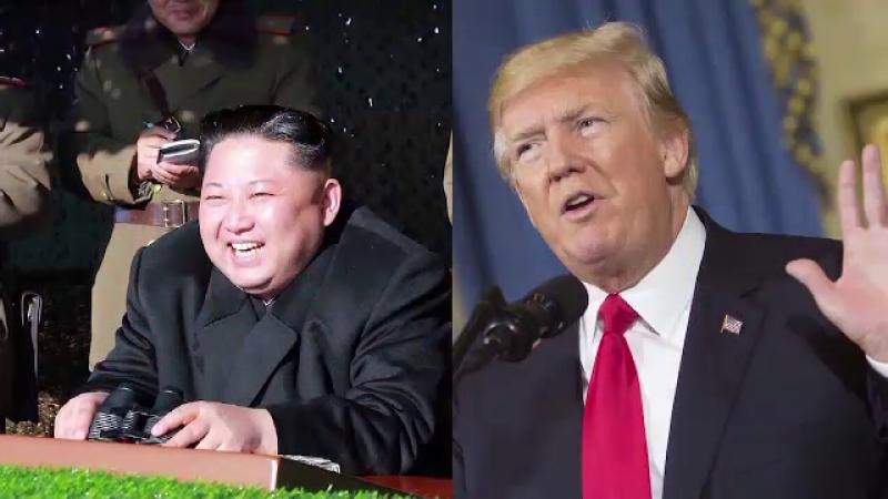 """Este America în pragul unui război nuclear cu Coreea de Nord? """"Ar însemna o catastrofă uriașă"""""""