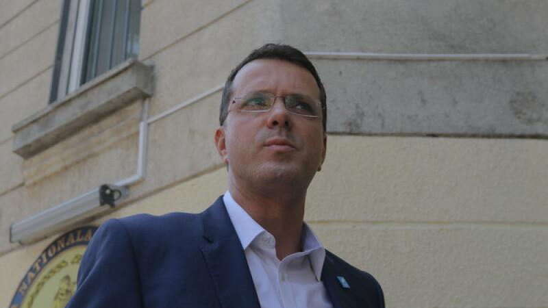 Deputatul Ionuţ Moşteanu