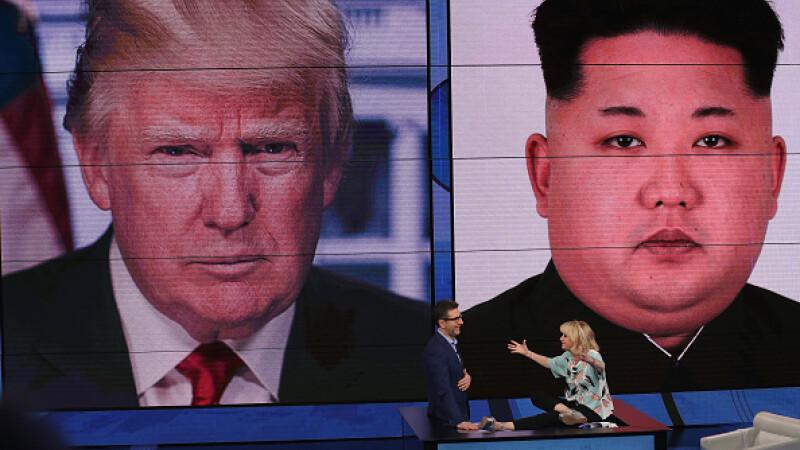 Ultimatumul lui Donald Trump pentru Kim Jong-un: