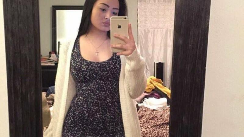O tânără a postat o poză pe internet și a amenințat că va face avort. Ce a cerut în schimb