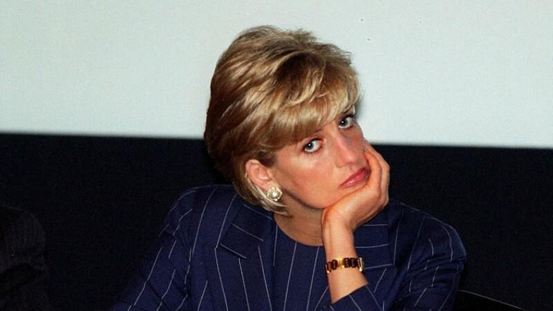 Ultimele cuvinte spuse de Prinţesa Diana unui pompier ajuns la locul accidentului