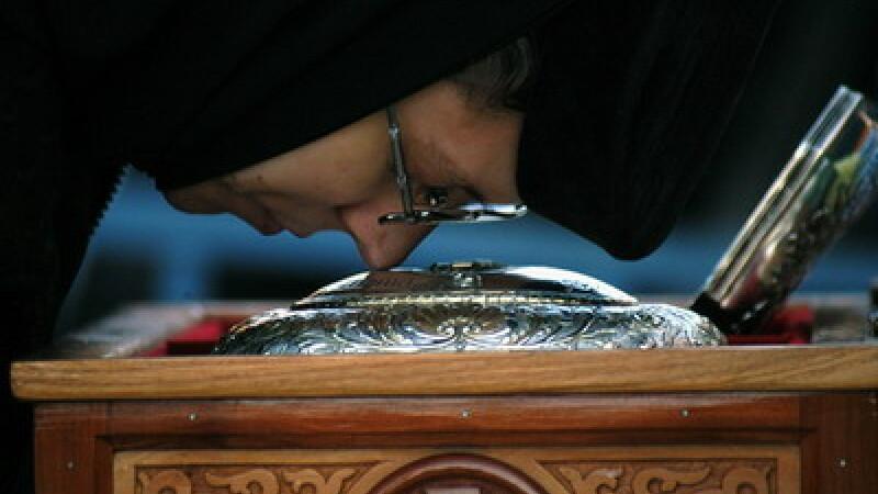 Braila: Credinciosii sunt asteptati de Izvorul Tamadurii la Biserica Greaca