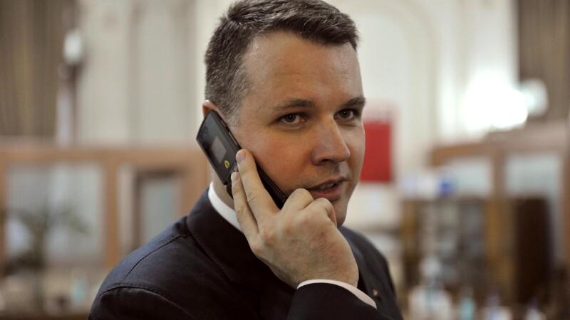 Ministrul sanatatii l-a demis pe managerul spitalului Victor Babes