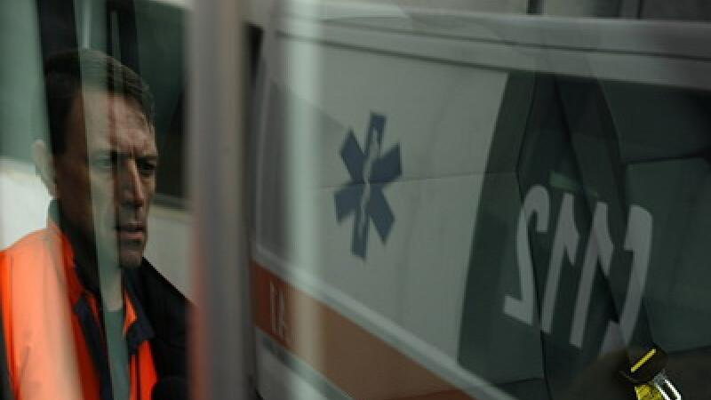 Accident pe DN7. Patru persoane au ajuns la spital