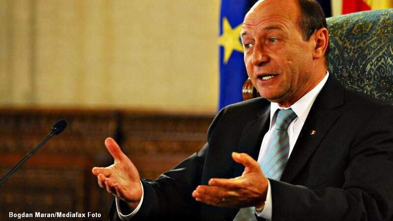 Traian Basescu, despre cresterea accizei la carburanti:
