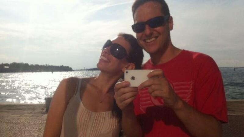 I-a spart contul de Facebook ca s-o ceara in casatorie. Ce a gasit iubita sa cand a deschis laptopul