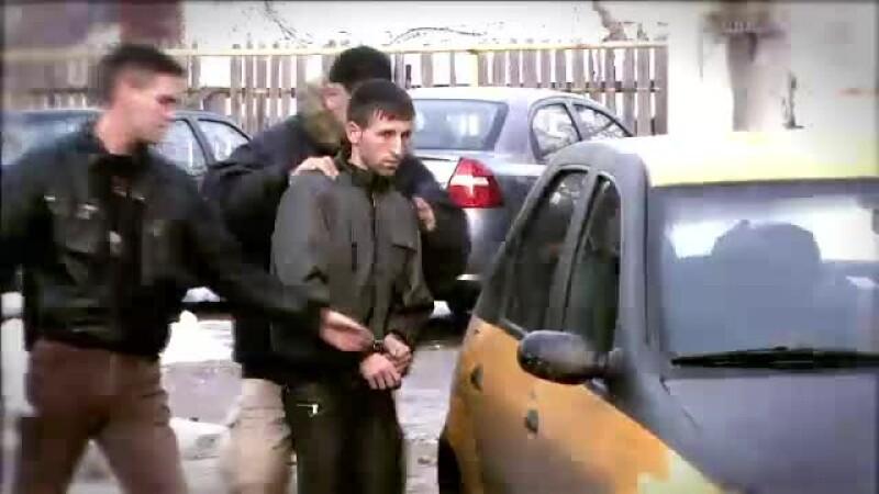 Crima infioratoare in comuna Glina: si-a omorat tatal si i-a ingropat trupul in casa