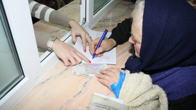 5 milioane de romani ar putea lua pensii mai mari din 2015. Cu cat urmeaza sa le creasca veniturile