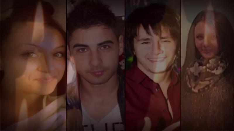 Tinerii din Oltenita, intoxicati cu o substanta necunoscuta. Mesajele lasate de prieteni si rude
