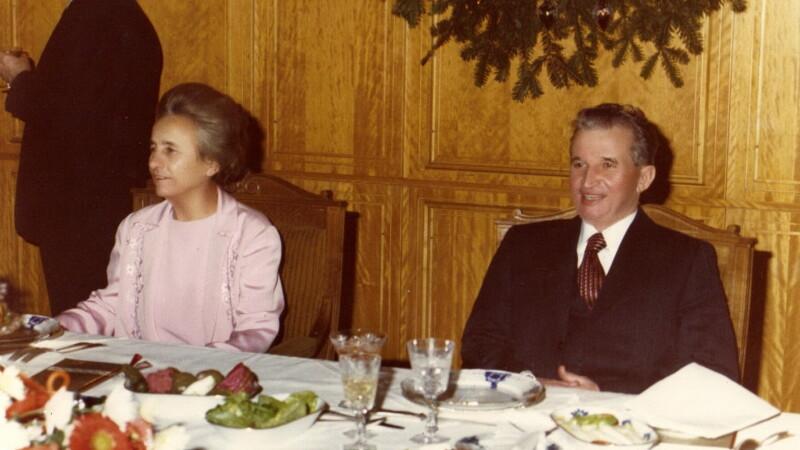 Din bucataria dictatorilor. Tito a fost socat de Ceausescu, iar Hrusciov a ajuns