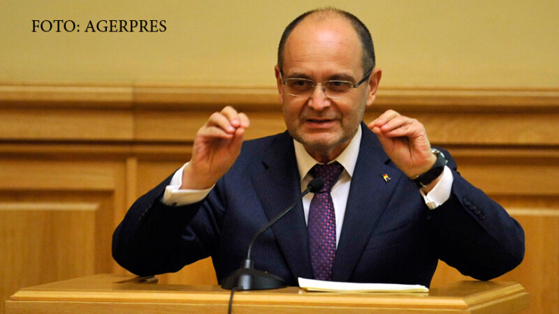 Consiliul National de Etica a fost desfiintat. Institutia i-a scapat de acuzatiile de plagiat pe Ponta si Oprea