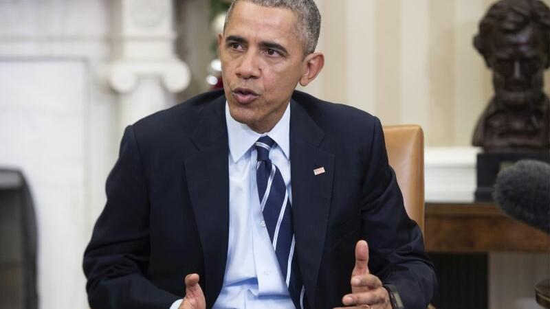 Decizie istorica luata de Obama privind armele de foc. Motivul pentru care presedintele a decis sa sfideze Congresul