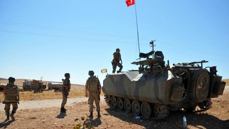 Acuzatii extrem de grave la adresa Turciei. Ambasadorul sirian la ONU: