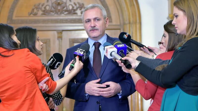 Liviu Dragnea: Nu sustinem ideea de a nu se mai acorda bani pentru infrastructura religioasa. Este profund gresita