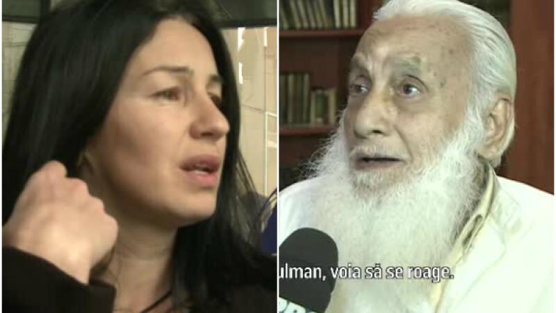 Mama si imamul romanului acuzat de propaganda ISIS. Cum a ajuns tanarul sa fie