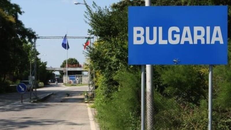 Granita bulgaro-turca a fost inchisa, dupa ce 14 vamesi au fost arestati intr-un caz amplu de coruptie