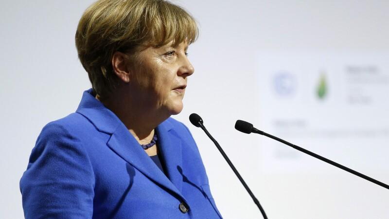 Angela Merkel, despre agresiunile de la Koln: