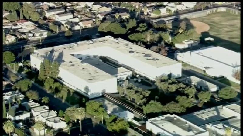 900 de scoli din Los Angeles raman inchise, dupa o amenintare cu bomba. Mesajul electronic ar fi fost trimis din Germania