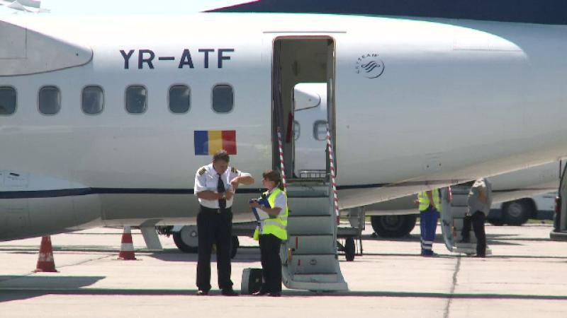 Hotnews: Avioanele Tarom nu mai zboara spre Moscova. De ce renunta compania la aceasta ruta