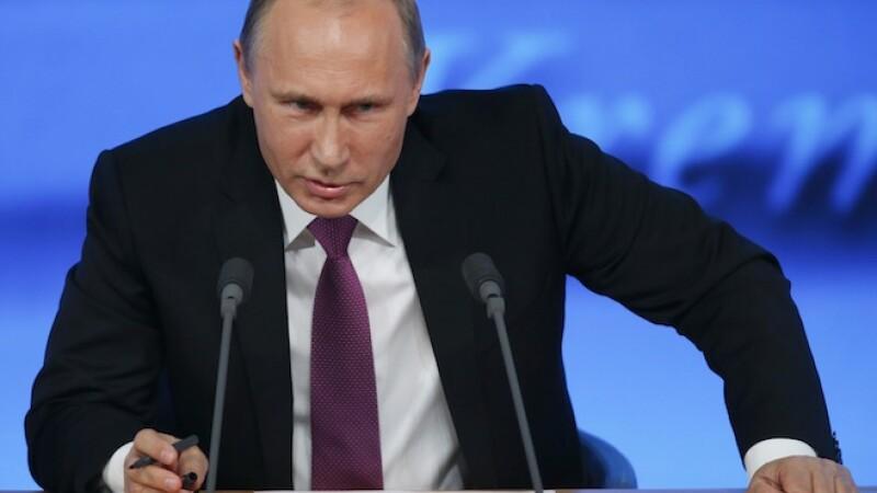 Liderul Congresului diasporei moldovene din Rusia i-a cerut lui Putin sa