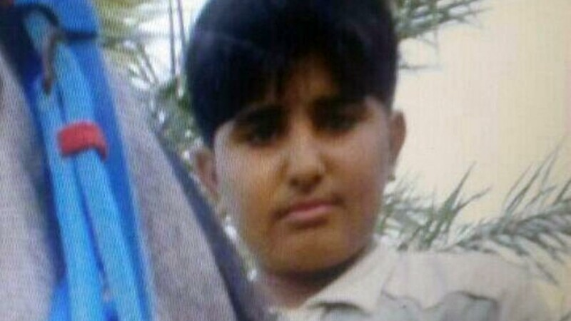 Arabia Saudita este pe punctul de a decapita un adolescent pentru ca a participat la un protest pe cand avea 15 ani