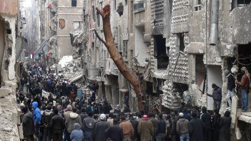 Negocierile pentru pace in Siria ar putea incepe vineri. Conditiile puse de opozantii presedintelui Bashar al-Assad