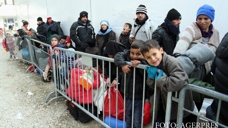 Amenintare la adresa tarilor UE care nu vor sa accepte cotele de refugiati. Masurile anuntate de Germania