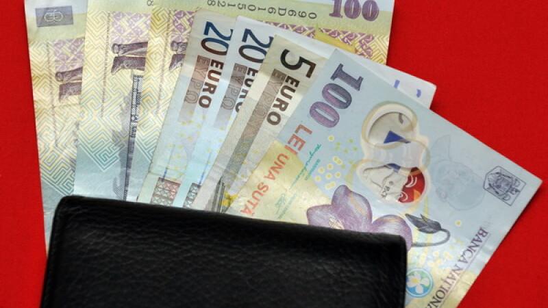 Guvernul si sindicatele au convenit CRESTEREA salariului minim la 1.250 lei, de la 1 mai. Executivul a pus insa o conditie