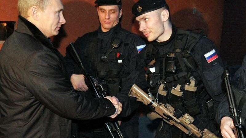 Duma de stat a aprobat o lege prin care ofiterii FSB pot trage in multimi, in femei si in copii in anumite conditii