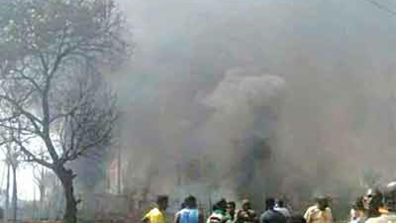 Cel putin 25 de morti si 42 de raniti, in atacuri comise la o moschee din Nigeria de 2 femei kamikaze. Ce au vazut martorii