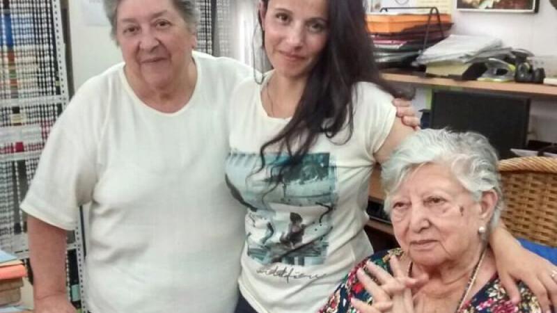 O femeie din Argentina a crezut ca si-a regasit nepoata dupa 39 de ani. De ce a disparut copila cand avea doar 3 luni