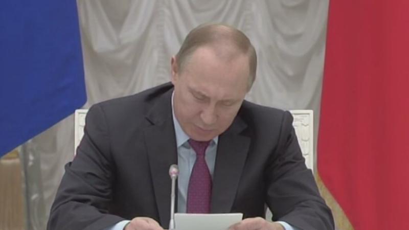 Vladimir Putin va pleca de la putere in anul camilei. Previziunile unui astrolog ucrainean pentru 2016