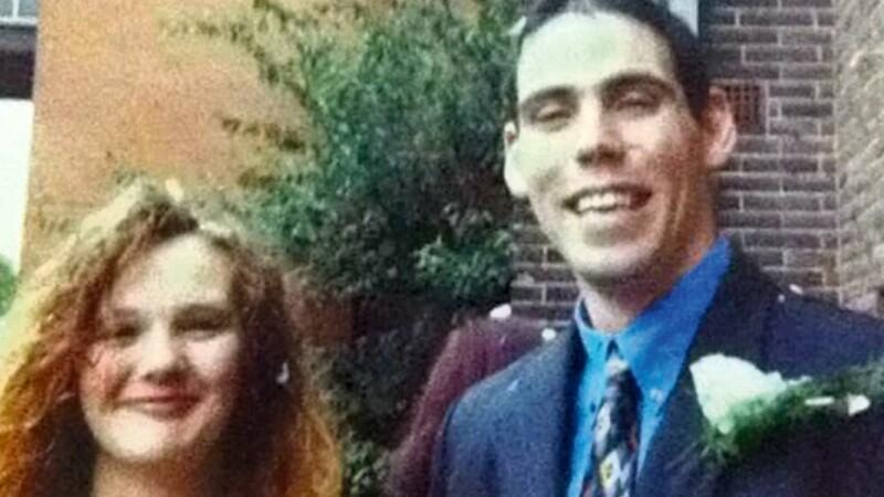 A petrecut 16 ani alaturi de sotul ei, fara sa banuiasca o clipa ce secret infiorator ascunde el: