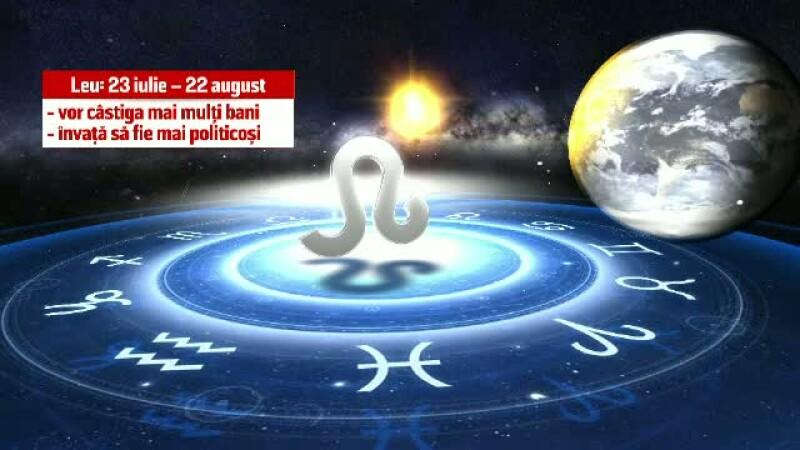 HOROSCOPUL pe 2016. Astrologii anunta un an cu multe bucurii, insa atrag atentia sa avem mare grija la un aspect important