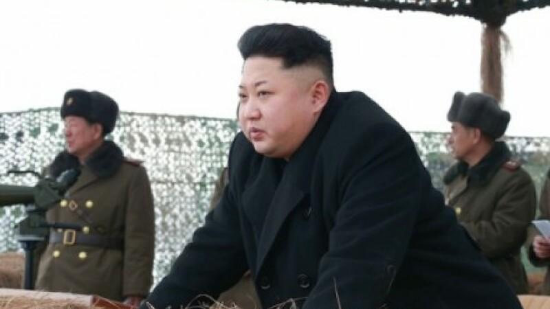 """Coreea de Nord """"analizează serios"""" lansarea unei rachete balistice în Guam"""